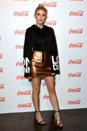 Ashley James - Coca-Cola Summer Party in London 05/10/2017