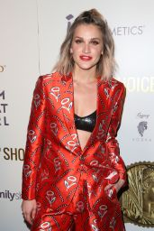 Ashley Roberts – Women's Choice Awards in Los Angeles 05/17/2017