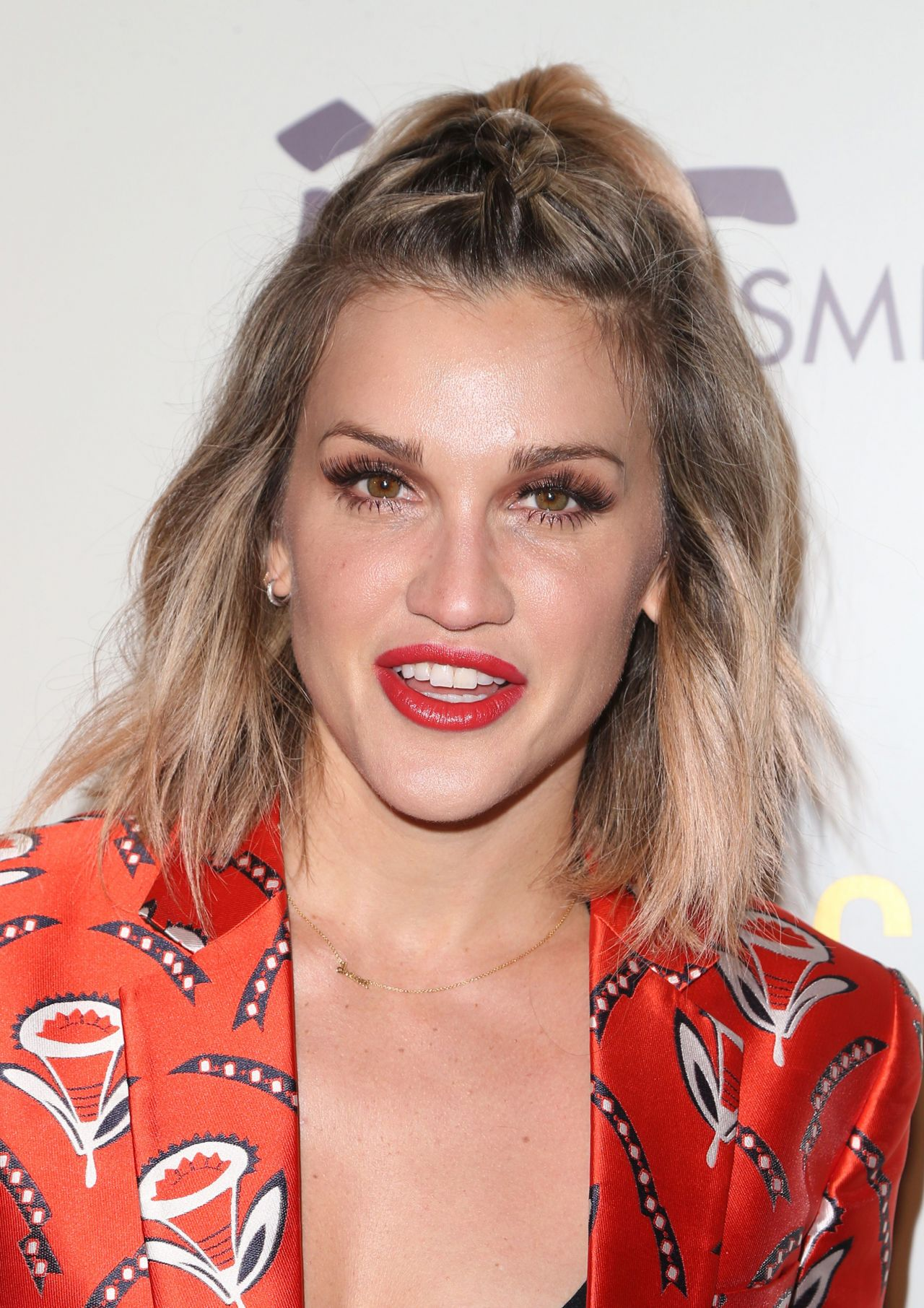 Ashley Roberts Nude Photos 18
