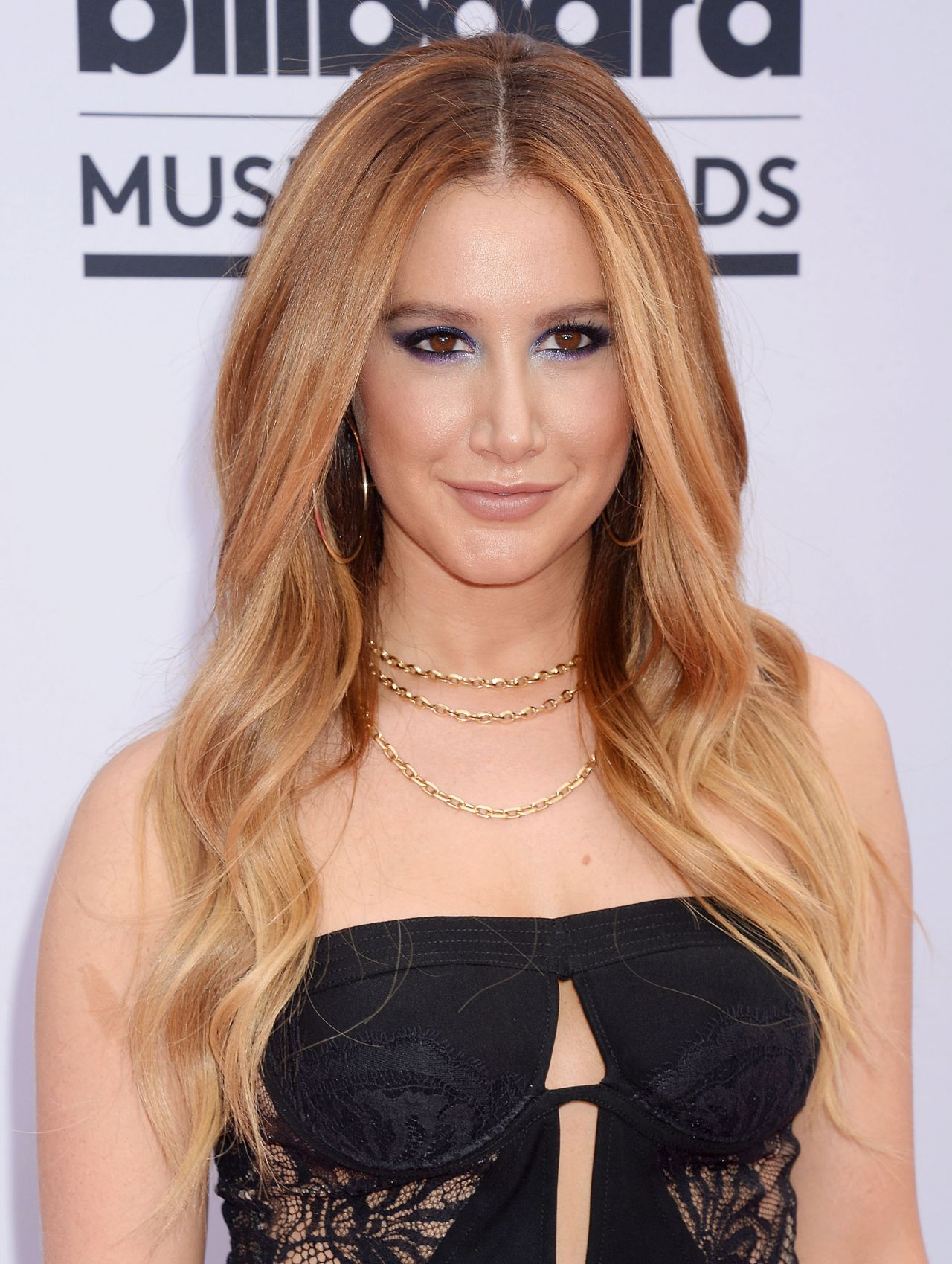Ashley Tisdale Billboard Music Awards In Las Vegas 05 21