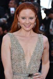 Barbara Meier - 70th Annual Cannes Film Festival in Cannes Opening Gala 05/17/2017