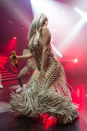 Bebe Rexha in Concert at KOKO - London 05/18/2017