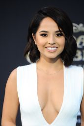 "Becky G – ""Pirates of the Caribbean: Dead Men Tell no Tales"" Premiere in Hollywood 05/18/2017"