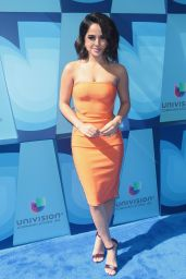 Becky G - Univision Upfront Presentation in New York 05/16/2017