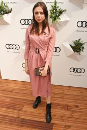 Bel Powley – Audi Polo Challenge at Ascot, UK 05/06/2017