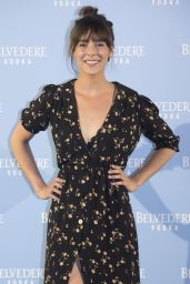 Belen Cuesta – Belvedere Vodka Party in Madrid, Spain 05/25/2017