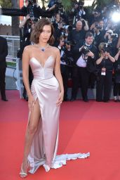 Bella Hadid – 70th Cannes Film Festival Opening Ceremony 05/17/2017