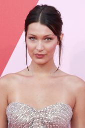 Bella Hadid at Fashion For Relief - Cannes Film Festival 05/21/2017