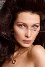 Bella Hadid Social Media Pics 05/09/2017