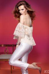 Bella Thorne - Photoshoot for Kode Magazine May 2017