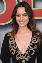 "Berenice Marlohe – Showtime's ""Twin Peaks"" Premiere in Los Angeles 05/19/2017"