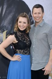 """Beverley Mitchell - """"King Arthur: Legend of the Sword"""" Premiere in Hollywood 05/08/2017"""
