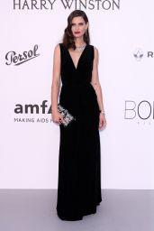 Bianca Balti – AmfAR's 24th Cinema Against AIDS Gala – Cannes Film Festival 05/25/2017