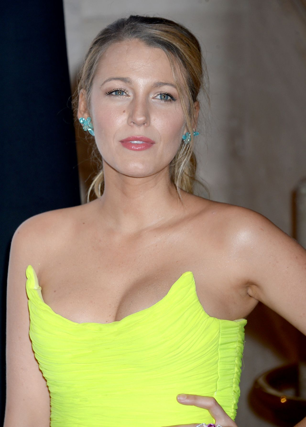 Blake Lively – ABT Spring Gala in New York 05/22/2017 Blake Lively