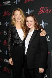 "Blake Lively, Alexis Bledel and Amber Tamblyn – ""Paint it Black"" Screening in NY 05/15/2017"