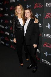 "Blake Lively - ""Paint it Black"" Movie Screening in New York 05/15/2017"