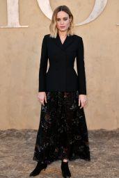 Brie Larson – Dior Cruise Collection 2018 in LA 05/11/2017