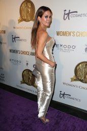 Brooke Burke – Women's Choice Awards in Los Angeles 05/17/2017
