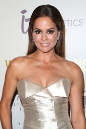 Brooke Burke – Women's Choice Awards in Los Angeles 05/17/2017