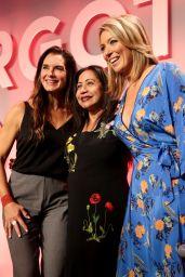 Brooke Shields - Way to Win Dinner in New York 05/09/2017