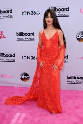 Camila Cabello – Billboard Music Awards in Las Vegas 05/21/2017