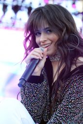 Camila Cabello Performs at 2017 KIIS FM Wango Tango in LA