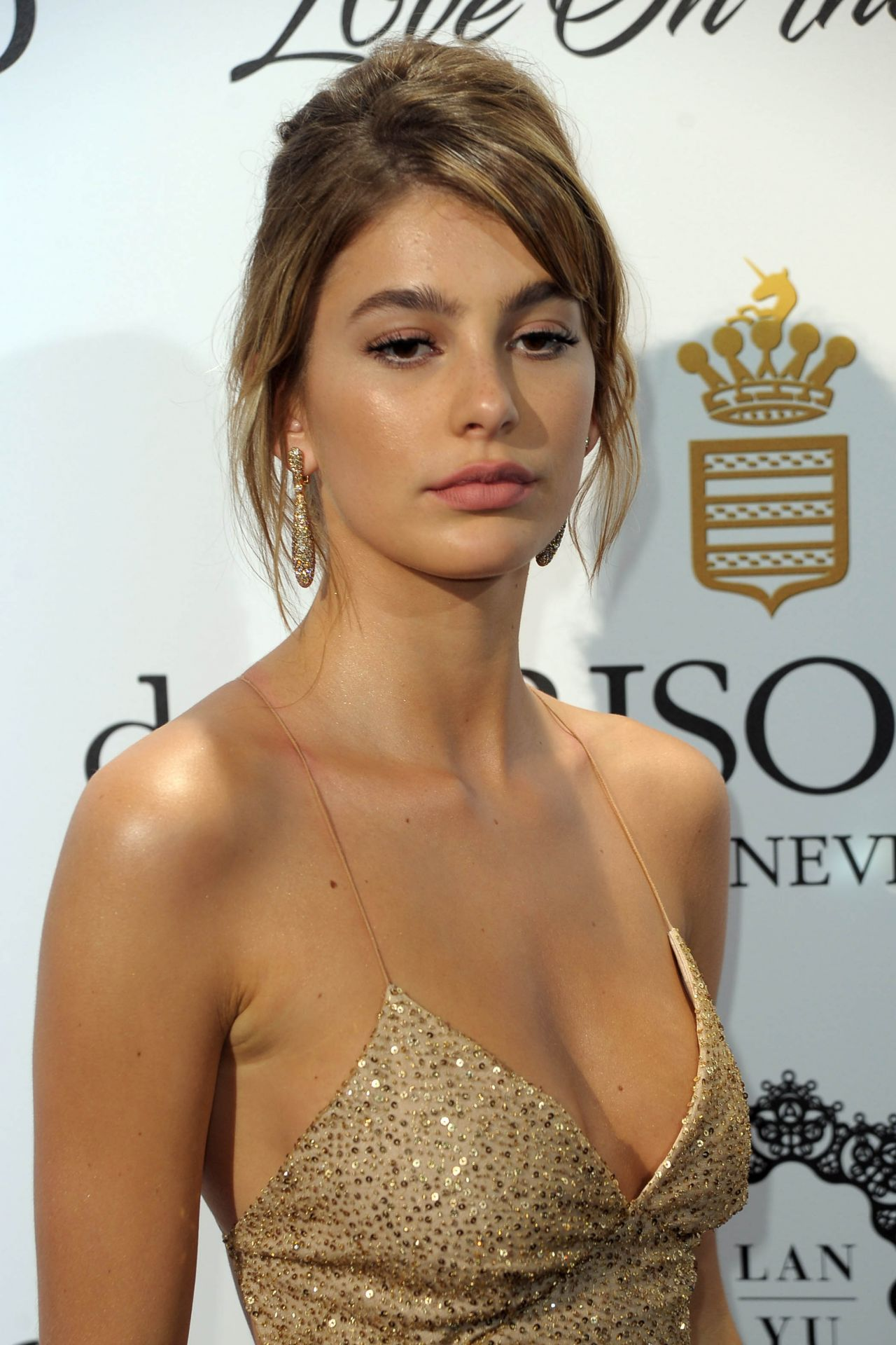 Camila Morrone De Grisogono Party In Cannes France 05