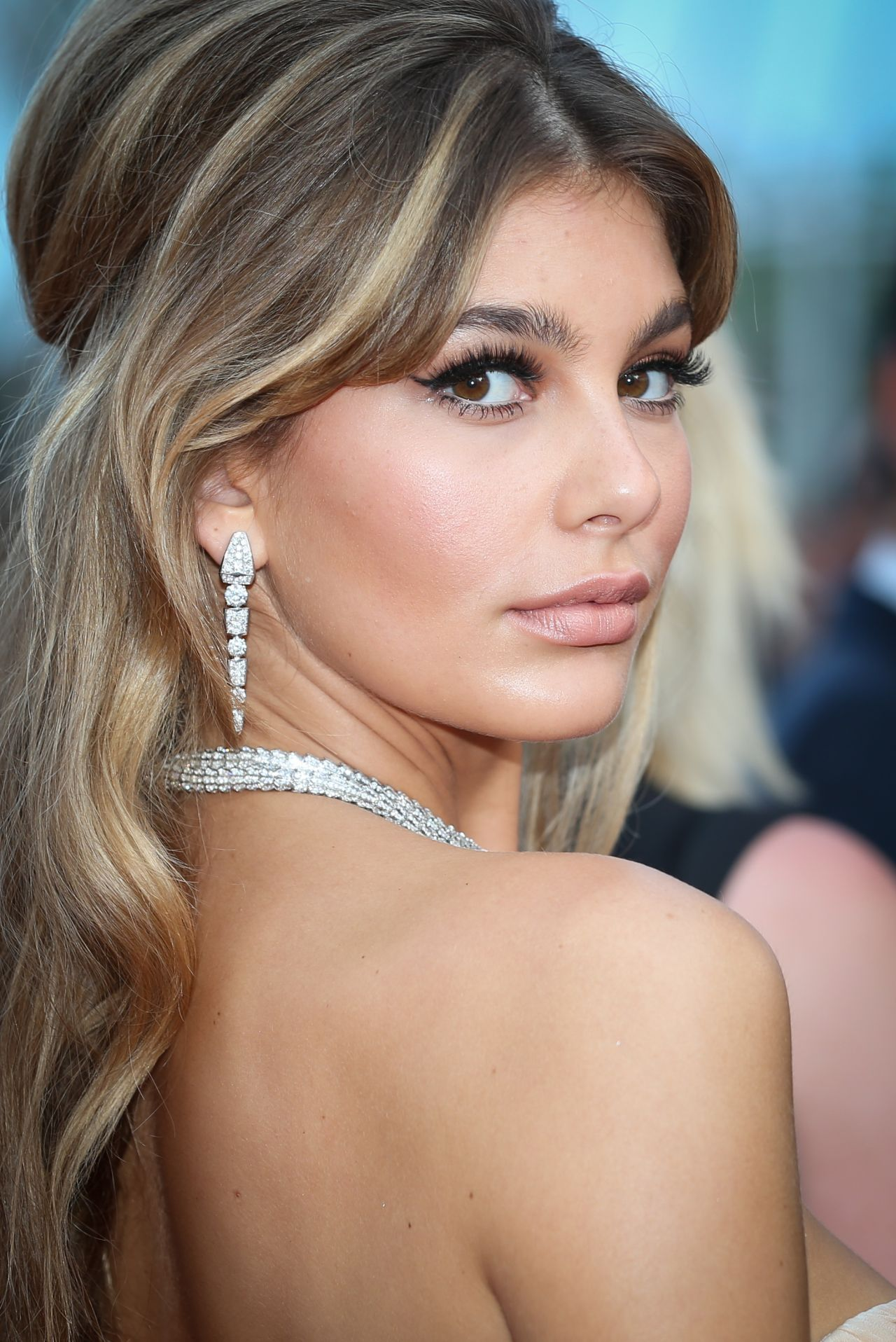 "Camila Morrone – ""The Beguiled"" Premiere at Cannes Film ..."