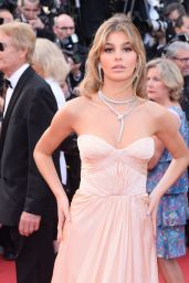 """Camila Morrone – """"The Beguiled"""" Premiere at Cannes Film Festival 05/24/2017"""