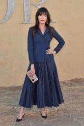 Camilla Belle – Dior Cruise Collection 2018 in LA 05/11/2017