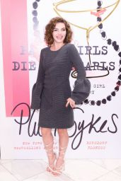 "Camren Bicondova - ""Party Girls Die in Pearls"" Book Launch Party in New York 05/09/2017"