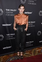 "Camren Bicondova - ""The Paley Honors: Celebrating Women in Television"" in New York City 05/17/2017"