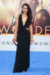 "Candice Patton – ""Wonder Woman"" Movie Premiere in Los Angeles 05/25/2017"