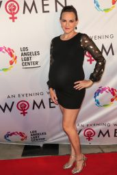 """Carla Gallo – LGBT Center's """"An Evening With Women"""" in LA 05/13/2017"""