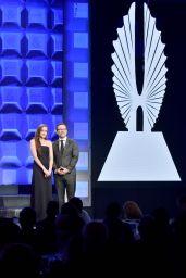 Carly Chaikin - GLAAD Media Awards in NYC 05/06/2017
