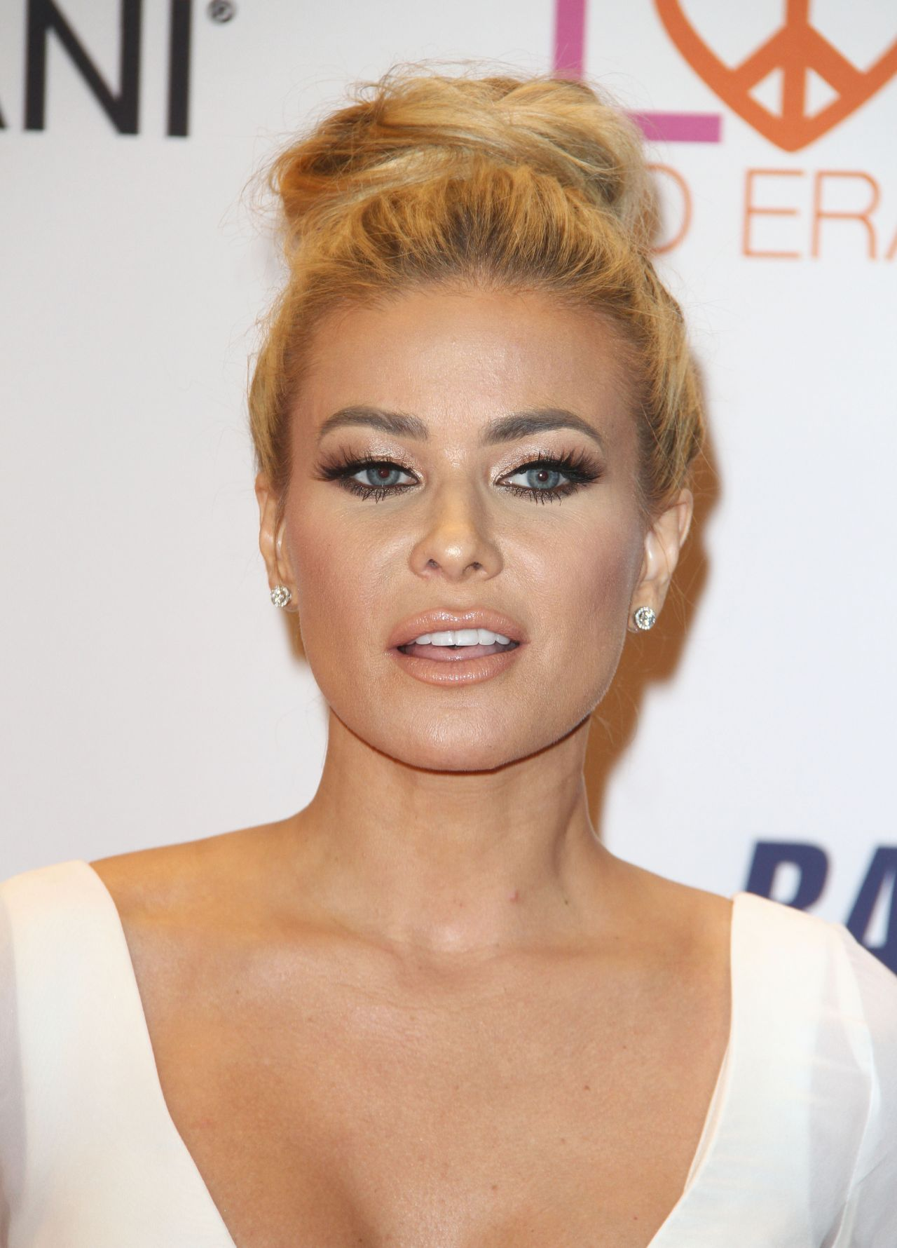 Carmen Electra – Race To Erase MS Gala in Beverly Hills 05 ...