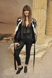 Caroline de Maigret – Chanel Cruise Collection in Paris, France 05/03/2017