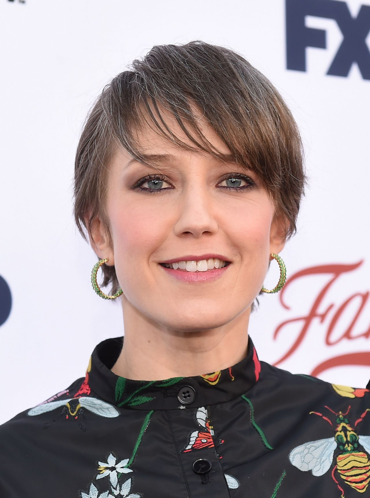 Carrie Coon -