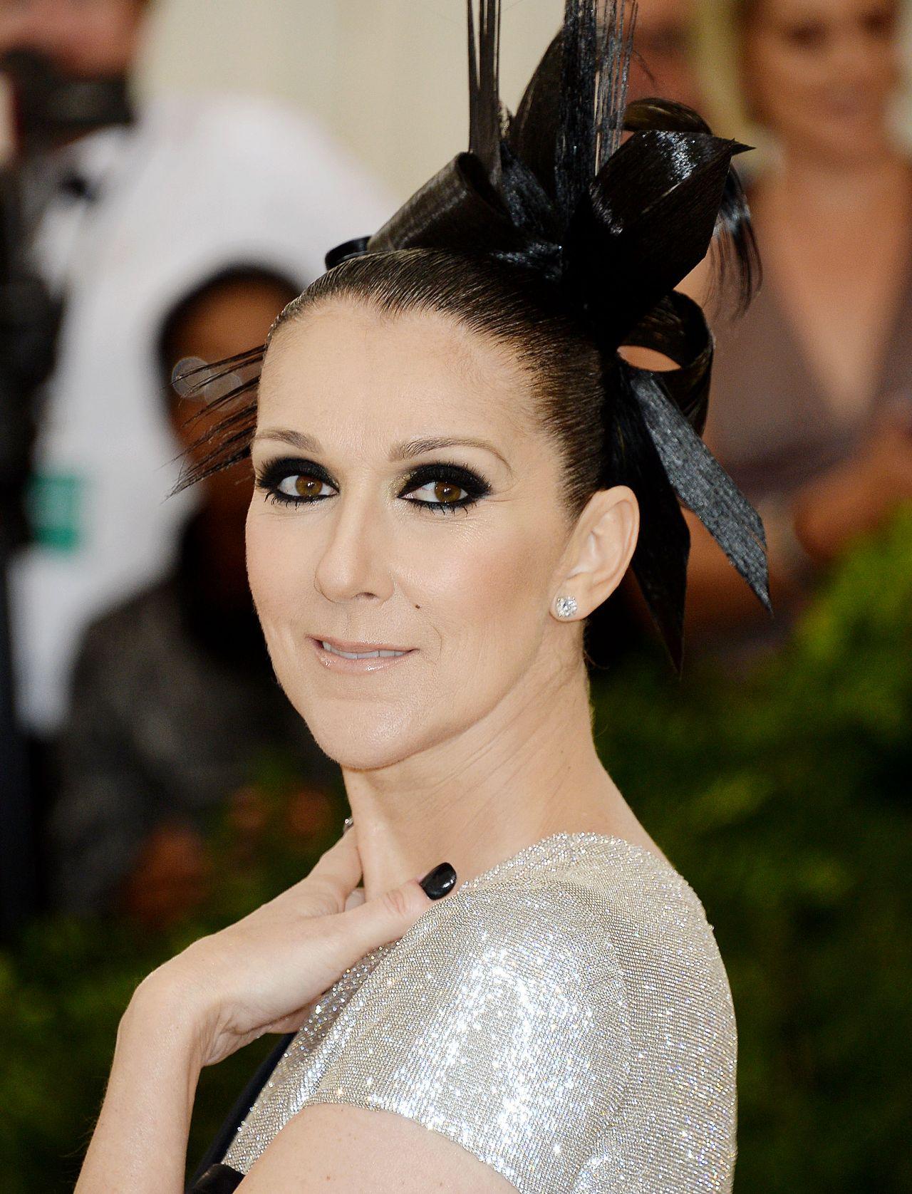Celine Dion Style, Clothes, Outfits and Fashion • CelebMafia