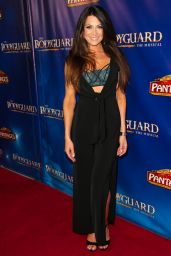 "Cerina Vincent - ""The Bodyguard"" Opening Night at the Pantages Theater in LA 05/02/2017"