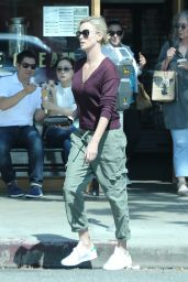Charlize Theron - Out in Los Angeles 05/12/2017