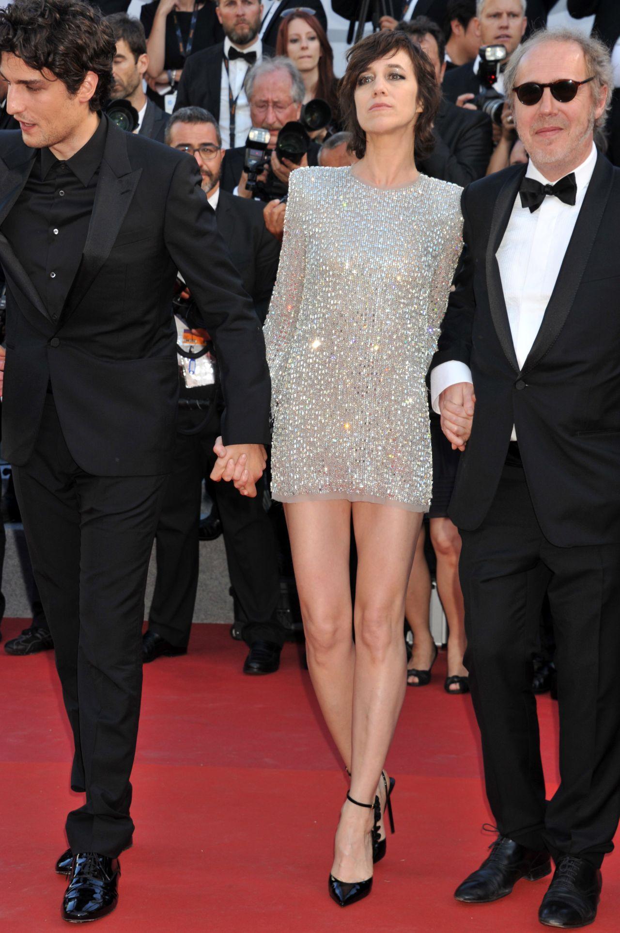Charlotte Gainsbourg Filme