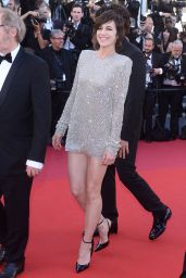 Charlotte Gainsbourg – 70th Cannes Film Festival Opening Ceremony 05/17/2017