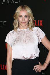 "Chelsea Handler - ""For Your Consideration"" Netflix Comedy Panel Event in LA 05/23/2017"