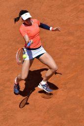 Christina Mchale - Italian Open in Rome 05/15/2017