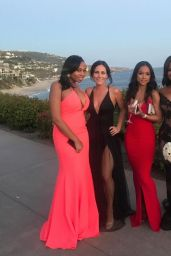 Christina Milian Social Media Pics May 2017