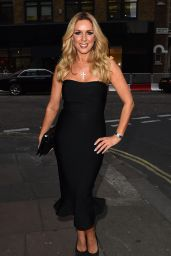 Claire Sweeney - Lizzie Cundy Birthday Party in London 05/02/2017