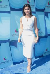 Clarissa Molina – Univision Upfront Presentation in NYC 05/16/2017