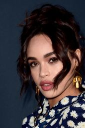 Cleopatra Coleman – 20th Century Fox Television Los Angeles Screening Gala 05/25/2017