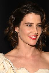 Cobie Smulders - Lucille Lortel Awards in New York City 05/07/2017